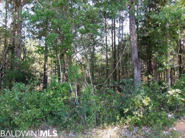 3 Jaycee Rd, Bay Minette, AL 36507 (MLS #308221) :: Alabama Coastal Living