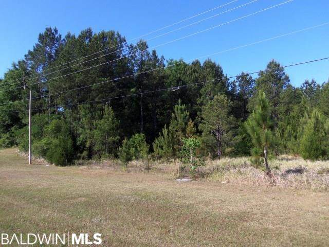 1 Highway 59, Bay Minette, AL 36507 (MLS #308222) :: EXIT Realty Gulf Shores