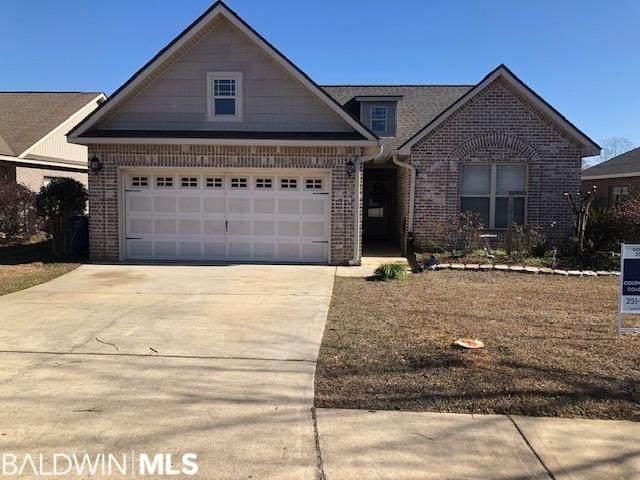 1198 Crown Walk Drive, Foley, AL 36535 (MLS #308247) :: Dodson Real Estate Group