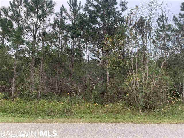 1 Geno Road, Gulf Shores, AL 36542 (MLS #308269) :: Bellator Real Estate and Development