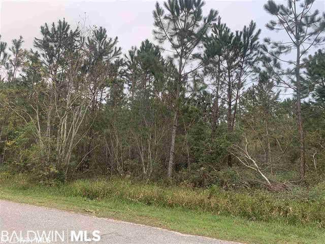 1 Geno Road, Gulf Shores, AL 36530 (MLS #308270) :: Levin Rinke Realty