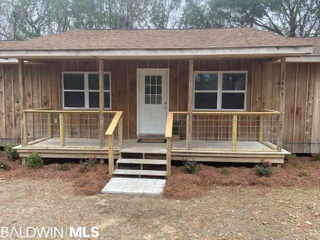 13448 Cripple Creek Ln, Lillian, AL 36549 (MLS #308728) :: Elite Real Estate Solutions