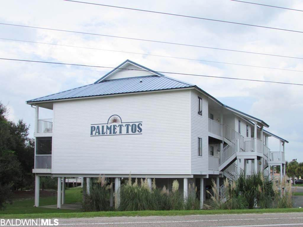 24535 Perdido Beach Blvd - Photo 1