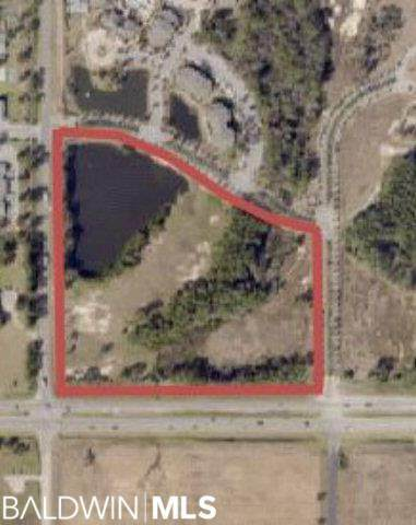 0 Highway 59, Gulf Shores, AL 36542 (MLS #309688) :: Bellator Real Estate and Development