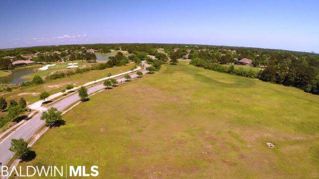 0 Cypress Bend, Gulf Shores, AL 36542 (MLS #309689) :: Crye-Leike Gulf Coast Real Estate & Vacation Rentals