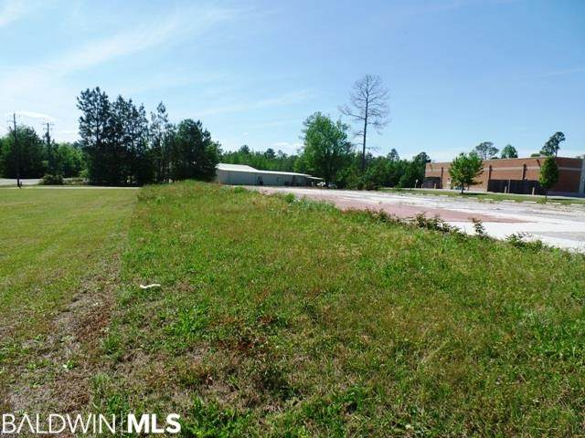 1826 S Main Street, Atmore, AL 36502 (MLS #309749) :: Gulf Coast Experts Real Estate Team