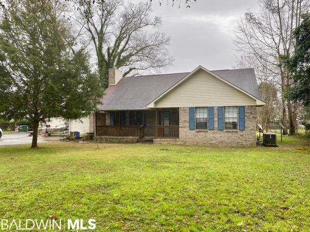 824 Titi Street, Flomaton, AL 36441 (MLS #310267) :: Alabama Coastal Living