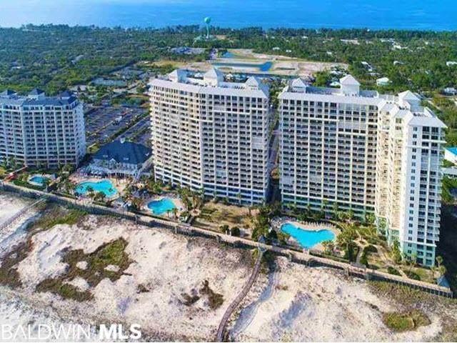375 Beach Club Trail B1504, Gulf Shores, AL 36542 (MLS #310442) :: Coldwell Banker Coastal Realty