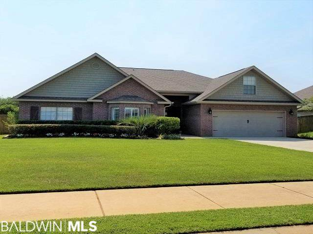 7122 Rocky Road Loop, Gulf Shores, AL 36542 (MLS #310488) :: Gulf Coast Experts Real Estate Team