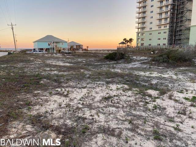0 Cabana Beach Rd, Gulf Shores, AL 36542 (MLS #310637) :: Sold Sisters - Alabama Gulf Coast Properties