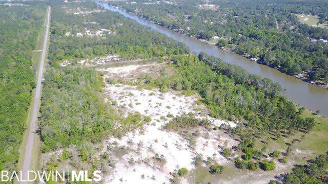 0 Oyster Bay Road, Gulf Shores, AL 36542 (MLS #310657) :: Dodson Real Estate Group