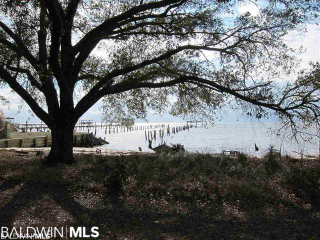9337 S Bay Road, Foley, AL 36535 (MLS #310732) :: Dodson Real Estate Group