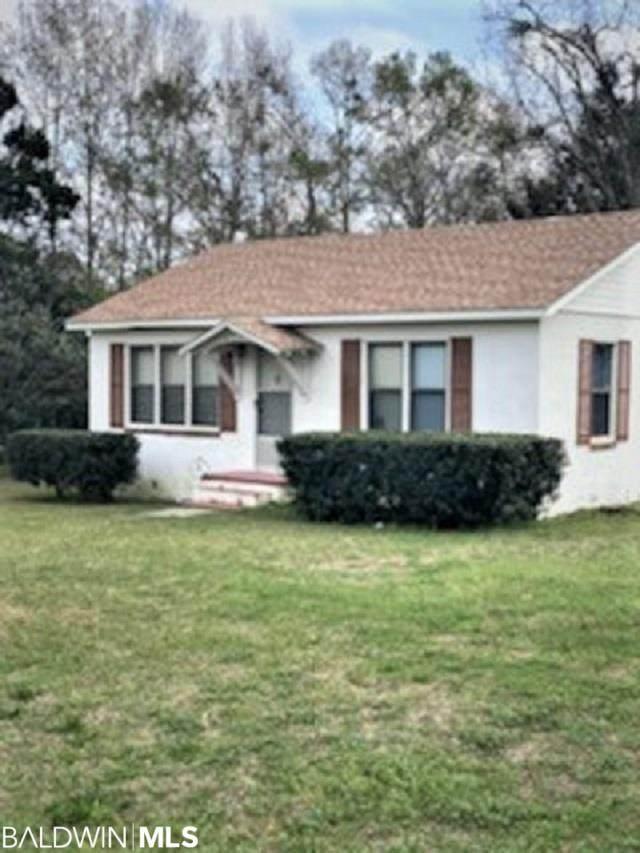 852 Prospect Avenue, Fairhope, AL 36532 (MLS #311192) :: Bellator Real Estate and Development