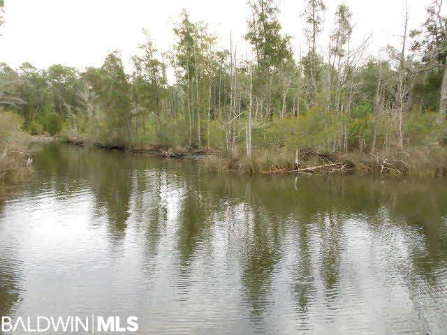 0 Soldier Creek Rd, Lillian, AL 36549 (MLS #311228) :: Bellator Real Estate and Development