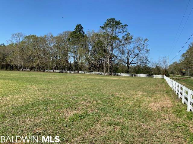 0 Van Dyke Ln, Bay Minette, AL 36507 (MLS #311269) :: Elite Real Estate Solutions