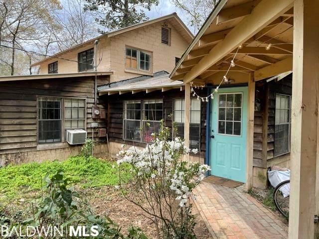 305 Miller Avenue, Fairhope, AL 36532 (MLS #311303) :: Bellator Real Estate and Development