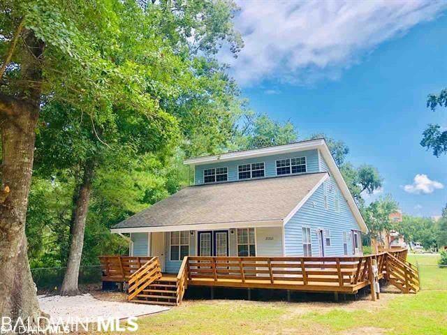 27203 Park Drive, Orange Beach, AL 36561 (MLS #311325) :: Sold Sisters - Alabama Gulf Coast Properties