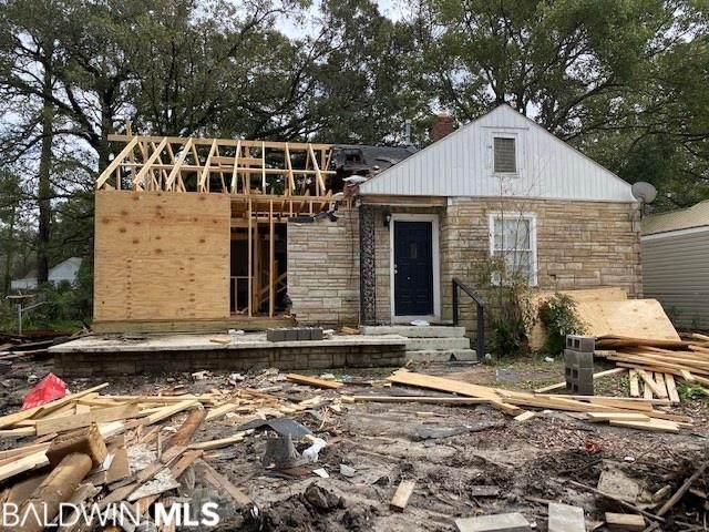 153 E Collins Street, Mobile, AL 36606 (MLS #311678) :: Bellator Real Estate and Development