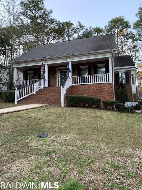 111 Havenwood Circle, Daphne, AL 36526 (MLS #311914) :: Gulf Coast Experts Real Estate Team