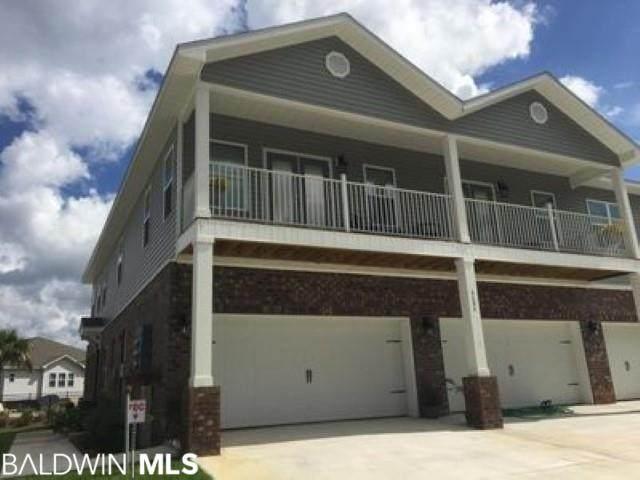 6604C Spaniel Drive #1, Spanish Fort, AL 36527 (MLS #312041) :: Bellator Real Estate and Development