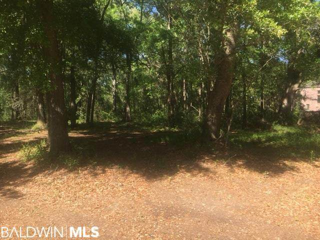 0 Rosewood Lane, Daphne, AL 36526 (MLS #312210) :: Bellator Real Estate and Development