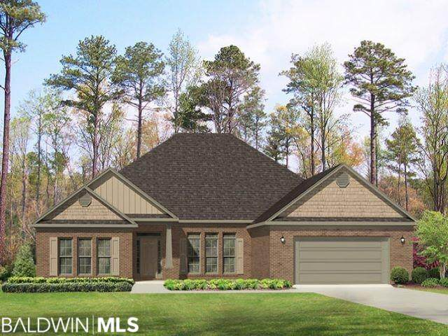 8618 Bronze Lane, Foley, AL 36535 (MLS #312377) :: Ashurst & Niemeyer Real Estate