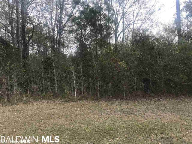 0 Malin Drive, Bay Minette, AL 36507 (MLS #312503) :: Gulf Coast Experts Real Estate Team