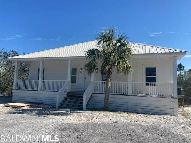 6820 Lakeshore Drive, Gulf Shores, AL 36542 (MLS #312567) :: Dodson Real Estate Group