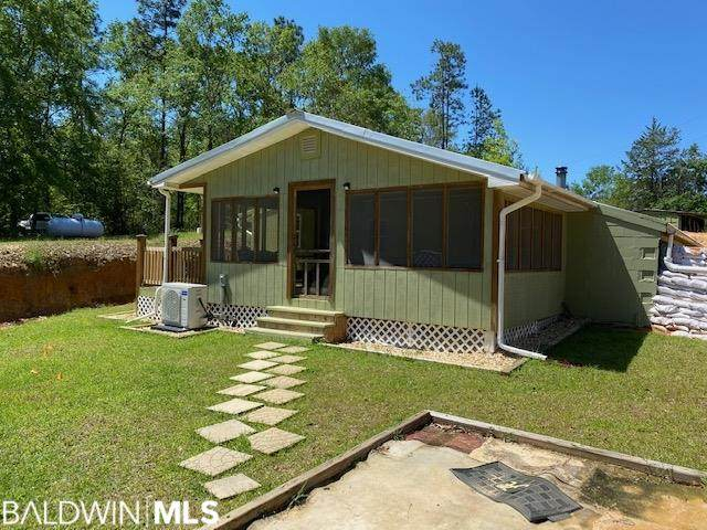 21305 River Road, Robertsdale, AL 36567 (MLS #312775) :: Gulf Coast Experts Real Estate Team