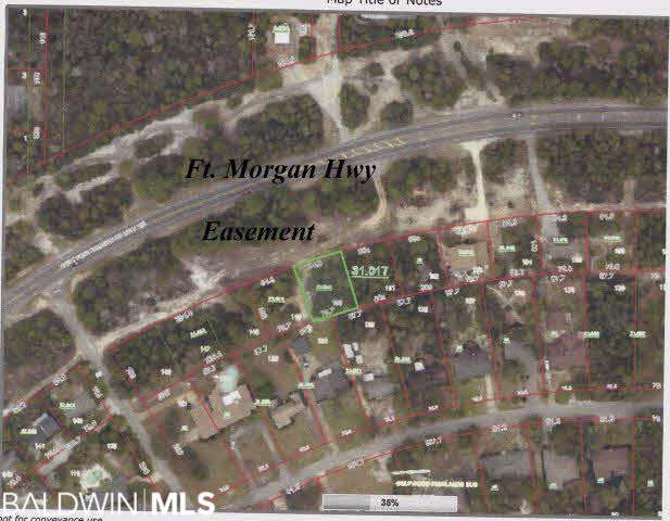 0 Ft Morgan Rd, Gulf Shores, AL 36542 (MLS #312857) :: Sold Sisters - Alabama Gulf Coast Properties