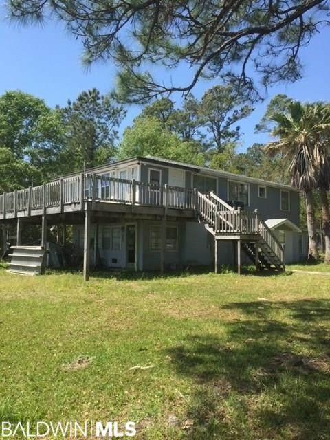 17080 Oyster Bay Road, Gulf Shores, AL 36542 (MLS #312865) :: Sold Sisters - Alabama Gulf Coast Properties