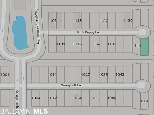 0 Pink Poppy Lane, Foley, AL 36532 (MLS #313100) :: Sold Sisters - Alabama Gulf Coast Properties