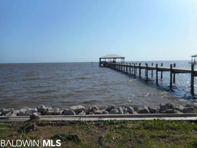 0 County Road 1, Fairhope, AL 36532 (MLS #313123) :: Mobile Bay Realty