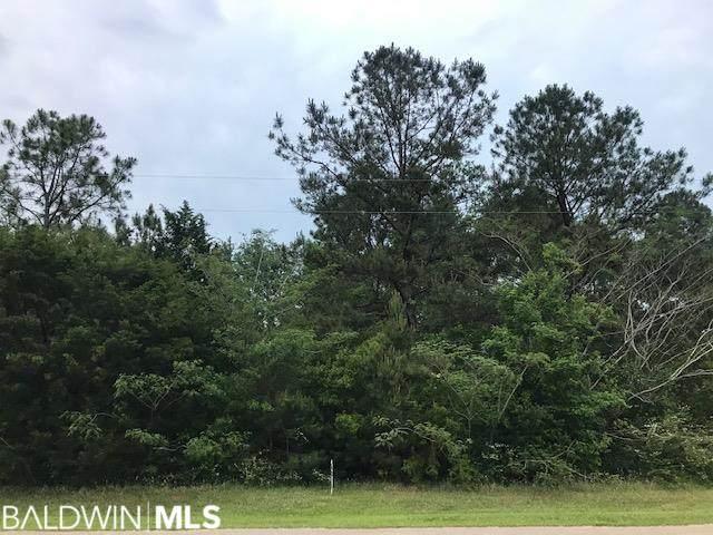 0 Majestic Oaks Drive, Stapleton, AL 36578 (MLS #313275) :: Ashurst & Niemeyer Real Estate
