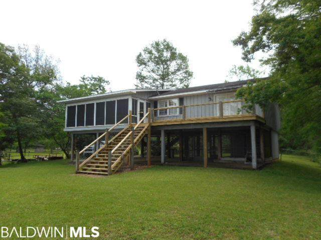 30923 Blakeley River Road, Spanish Fort, AL 36527 (MLS #313370) :: Levin Rinke Realty
