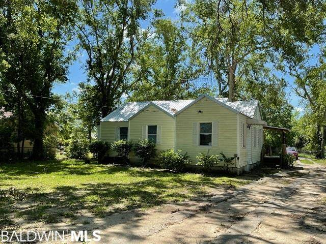 505 E Myrtle Avenue, Foley, AL 36535 (MLS #313414) :: Levin Rinke Realty