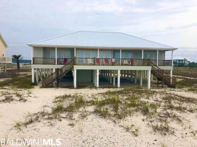 2849 W Beach Blvd, Gulf Shores, AL 36542 (MLS #313476) :: Coldwell Banker Coastal Realty