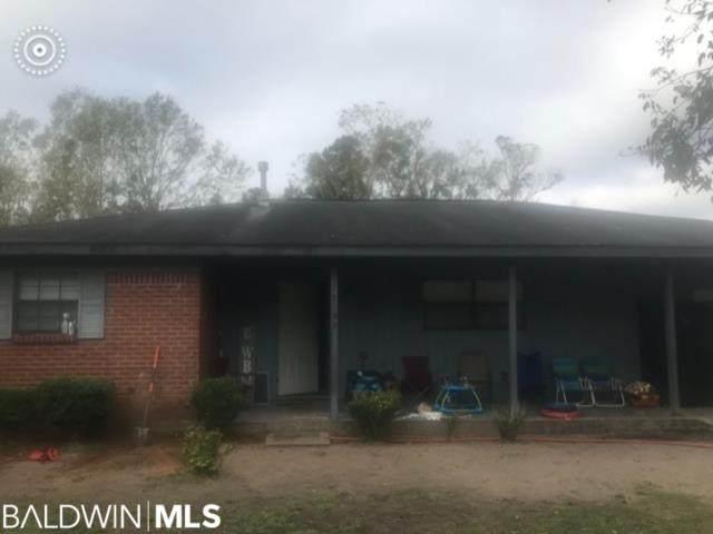 12199 Barnes Road, Bay Minette, AL 36507 (MLS #313492) :: Sold Sisters - Alabama Gulf Coast Properties