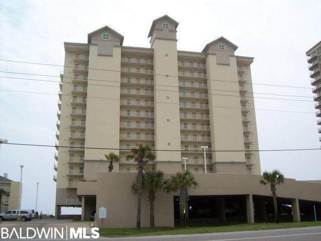 921 W Beach Blvd #1206, Gulf Shores, AL 36542 (MLS #313521) :: Elite Real Estate Solutions