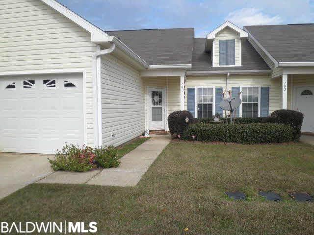 2651 S Juniper St #701, Foley, AL 36535 (MLS #313651) :: Elite Real Estate Solutions