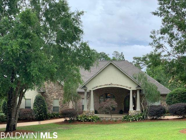 31968 Butler Drive, Spanish Fort, AL 36527 (MLS #313720) :: Ashurst & Niemeyer Real Estate