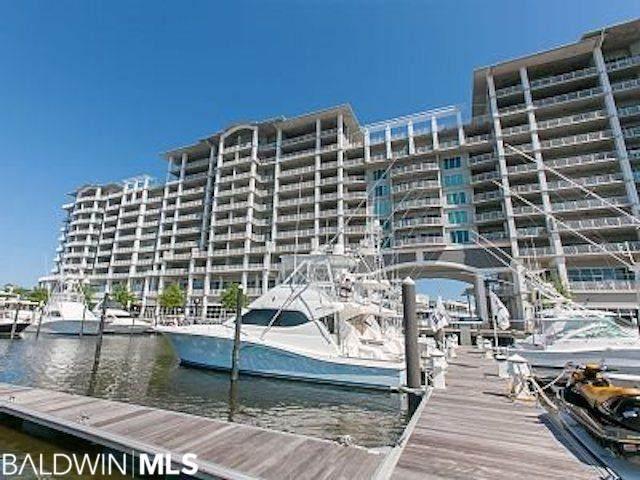 4851 Wharf Pkwy #505, Orange Beach, AL 36561 (MLS #313735) :: Gulf Coast Experts Real Estate Team