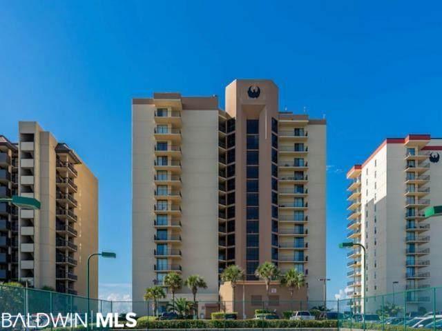 24250 Perdido Beach Blvd #4103, Orange Beach, AL 36561 (MLS #313745) :: Gulf Coast Experts Real Estate Team