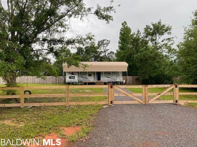 6563 Bon Secour Highway, Foley, AL 36535 (MLS #313822) :: Sold Sisters - Alabama Gulf Coast Properties