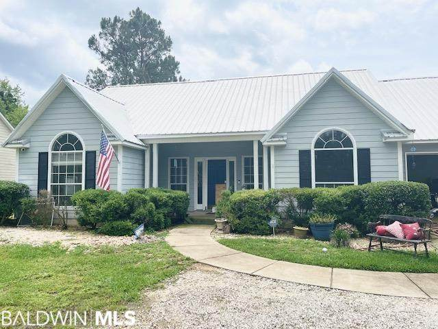 10940 Grant Road, Fairhope, AL 36532 (MLS #313907) :: JWRE Powered by JPAR Coast & County