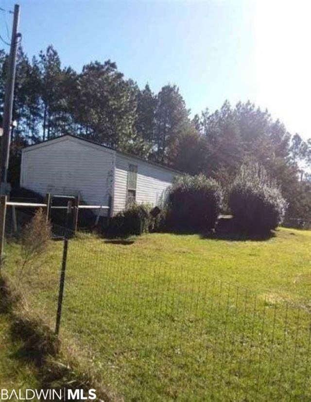 24824 Burgett Lane, Elsanor, AL 36567 (MLS #313916) :: Sold Sisters - Alabama Gulf Coast Properties