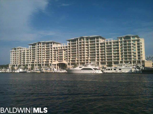 4851 Wharf Pkwy #320, Orange Beach, AL 36561 (MLS #313923) :: Mobile Bay Realty