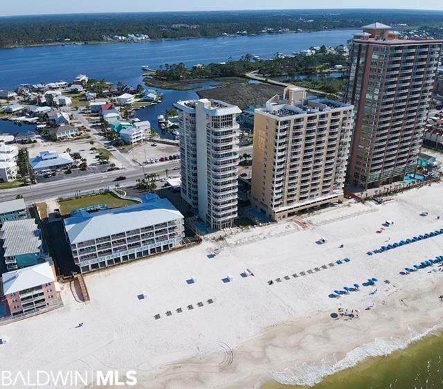 825 W Beach Blvd #7, Gulf Shores, AL 36542 (MLS #313993) :: Mobile Bay Realty