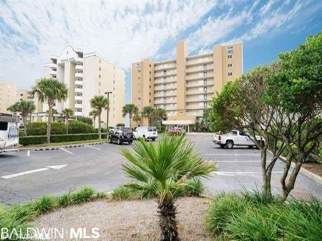1007 W Beach Blvd #25, Gulf Shores, AL 36542 (MLS #314007) :: Mobile Bay Realty