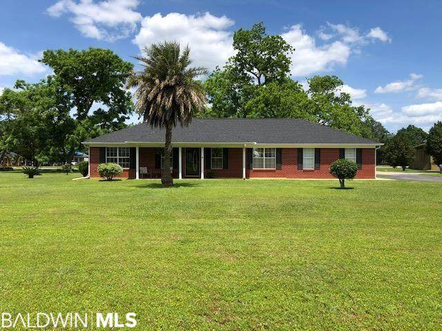 2086 N Alabama Street, Loxley, AL 36551 (MLS #314083) :: Ashurst & Niemeyer Real Estate